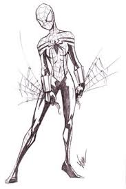 Small Picture Jessica Drew in Spider Woman 6 Spider Woman Pinterest