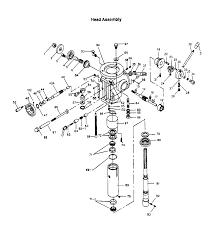 Jet milling machine parts diagram pictures to pin on pinterest 690191 jet pb jet milling machine