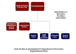 Organizational Chart Top