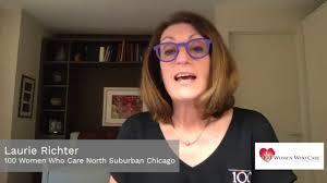 Spotlight - Laurie Richter - YouTube