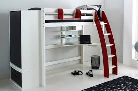 Scallywags Bedroom Furniture High Sleeper Furniture Packages