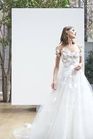 Oscar De La Renta Designer Wedding Dresses Oscar De La Renta Spring 2018 Wedding Dresses Arabia Weddings