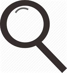 google search magnifying glass icon. Wonderful Glass Explore Explorer Find Glass Locate Look Magnifier Magnifying Magnifying  Search View Zoom Icon Inside Google Search Magnifying Glass Icon