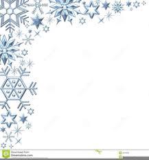 christmas snowflake border. Plain Snowflake Christmas Snowflake Border Image To