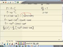 Calculus for Business Economics Homework   Related Rates     Calculus for Business Economics Homework   Related Rates   P