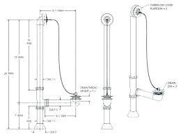 bathtub drain pipe replacement installing bathtub drain bathtub drain plumbing bathtub drain pipe repair cost
