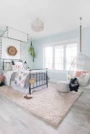 Cute & Stylish Teenage Girl Bedroom Ideas & Room Decor ...