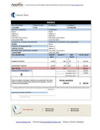 sample billing invoice free proforma invoice templates 8 examples word excel