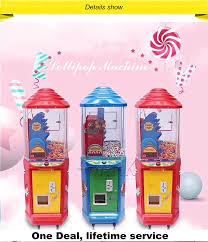 Lollipop Vending Machine Unique China Chupa Chups Lollipop Vending Machine Price In India