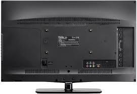 haier 22 inch led tv. haier let22t1000hf - photos 4 of 22 inch led tv