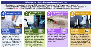 Customized Assessment Services Customized Nbme Assessment