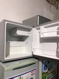 Tủ lạnh Midea 53l. Giá 900k - Tủ lạnh, Máy giặt cũ giá rẻ tại Hà Nội