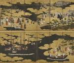 Azuchi-momoyama Period Japan