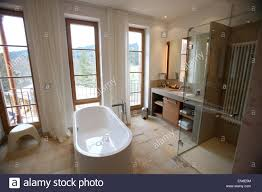 view bathroom suite the new construction retreat schloss elmau summit taking custom bathrooms redo your bathtub remodel better home improvement average