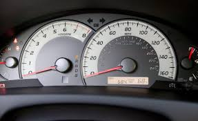 Help me find my Camry MPG display? - Toyota Nation Forum : Toyota ...