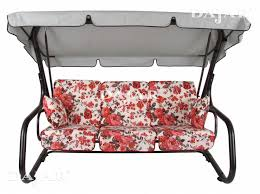 Replacement Cushions for 3 seater Swing Bench swing cushions