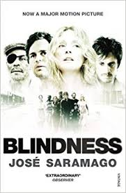 blindness essay jose saramago blindness novel