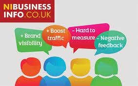 Social Media Marketing Job Description Amazing Advantages And Disadvantages Of Using Social Media Nibusinessinfo