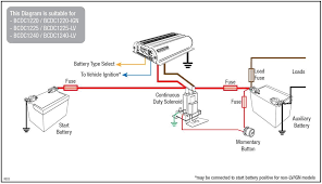 dual battery solenoid wiring diagram dual image redarc dual battery wiring diagram redarc image on dual battery solenoid wiring diagram