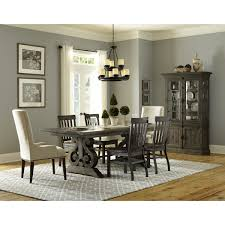 Dining Room Set With China Cabinet One Allium Way Roswell China Cabinet Reviews Wayfair