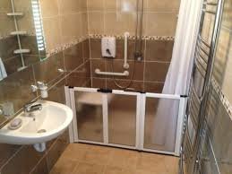 home shower room from irish stairlifts