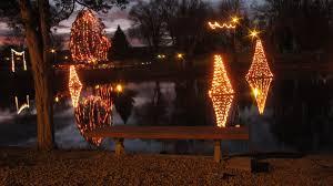 Salem Pond Lights Ksl Com News Photo Viewer