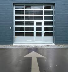 Perfect Glass Garage Door Commercial Factory Office Leisure Centre Doors Shop With Ideas