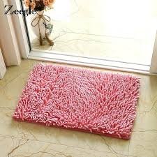 chenille bath mat chenille bath mats toilet rug mats and rugs for bathroom water absorbing kitchen