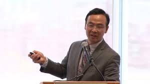 Weidong Zhou, Transfer Printing for Heterogeneously Integrated Photonics -  YouTube