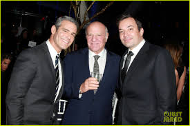 bryan lourd andy cohen. Perfect Andy Daniel Craig Makes Jimmy Fallon Crack Up At American Songbook Gala Intended Bryan Lourd Andy Cohen I