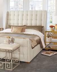 Tufted Bedroom Furniture