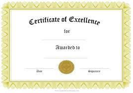 Microsoft Word Certificate Template Idmanado Co