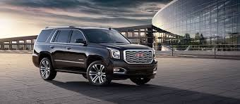 2018 chevrolet denali. perfect chevrolet image of the 2018 gmc yukon denali fullsize luxury suv in black parked to chevrolet denali