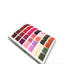 Taffeta Colour Chart For Making Fabrics Buy Taffeta Colour Chart Product On Alibaba Com