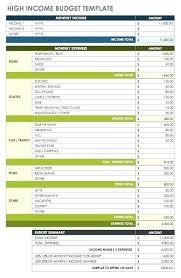 Membership Dues Template Club Budget Template Citychorus Info