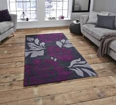 purple and gray rug purple grey rug rugs inspiring purple and gray bathroom rugs