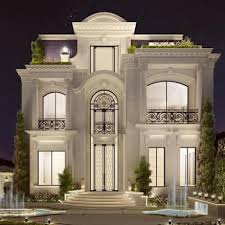 architecture houses design. Wonderful Design Interior Design U0026 Architecture By IONS DESIGN DubaiUAE Classic Houses  On