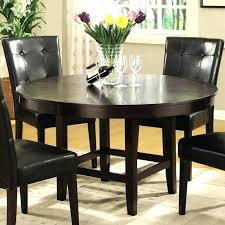 54 inches round table inches round dining table dining room table incredible dark brown classic wood 54 inches round table inch round marble dining