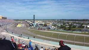 Homestead Speedway Seating Chart Photos At Homestead Miami Speedway
