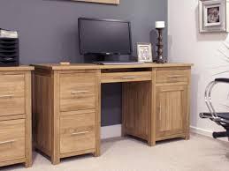 large desks for home office. Large Size Of Wooden Desk Home Office Solid Oak Furniture Computer Desks For Amazing Archived