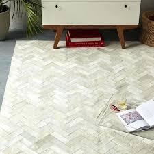 natural cowhide rug white natural cowhide rug