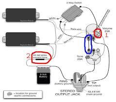 emg wiring diagram 81 85 facbooik com Emg 81 89 Wiring Diagram emg 81 89 wiring diagram wiring diagram EMG HZ Pickup Wiring