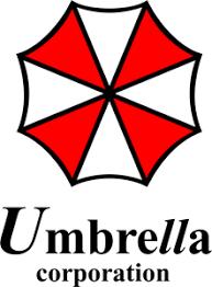 Umbrella Corporation Logo Vector (.CDR) Free Download