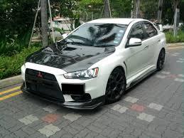 mitsubishi evo 2014 white. white modified mitsubishi evo x car wallpaperjpg 2014 i