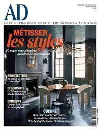 Top 5 French Interior Design Magazines interior design magazines Top 5  French Interior Design Magazines Top