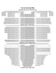 Harry Potter Broadway Seating Chart Harry Potter And The Cursed Child The Curran San Francisco
