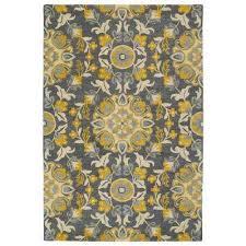 bohemian comfort grey 8 ft x 10 ft area rug