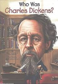WHO WAS <b>CHARLES DICKENS Kids</b> BOOK Oliver NEW Biography ...
