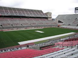 Ohio St Football Stadium Seating Chart Ohio State Football Tickets 2019 Osu Buckeye Schedule Buy