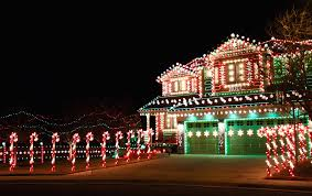 East Bay Christmas Lights Displays Christmas Light Displays In The East Bay Janel Pelosi